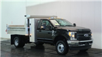 2017 F-350 Regular Cab DRW 4x4, Duramag Dump Body #F105964 - photo 1