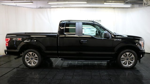 2018 F-150 Super Cab, Pickup #F106020 - photo 3