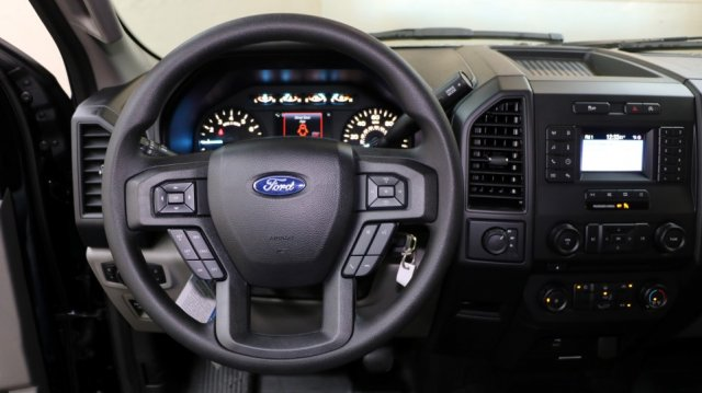 2018 F-150 Regular Cab 4x4, Pickup #F106027 - photo 6