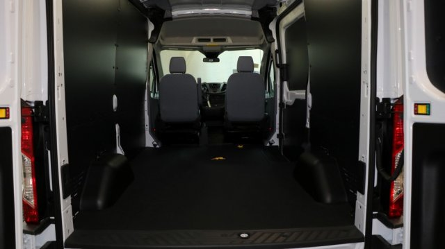 2018 Transit 250 Cargo Van #F106047 - photo 2