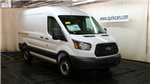 2018 Transit 250 Cargo Van #F106047 - photo 1