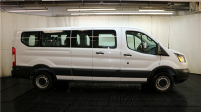 2018 Transit 350 Low Roof,  Passenger Wagon #F106049 - photo 3