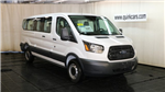 2018 Transit 350 Low Roof,  Passenger Wagon #F106049 - photo 1