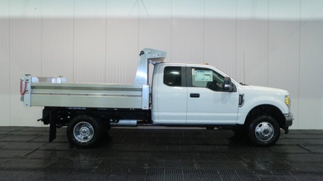 2017 F-350 Super Cab DRW 4x4, Duramag Dump Dump Body #F106105 - photo 3