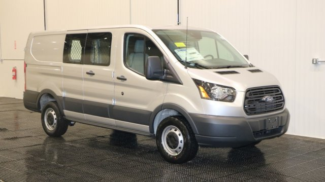 2018 Transit 250 Low Roof, Cargo Van #F106140 - photo 1