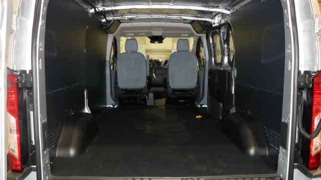 2018 Transit 250 Low Roof, Cargo Van #F106140 - photo 2
