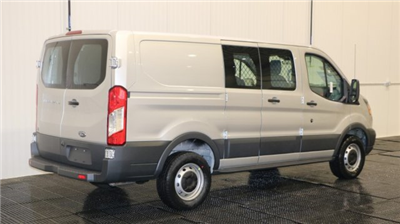 2018 Transit 250 Low Roof, Cargo Van #F106140 - photo 4