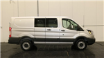 2018 Transit 250 Low Roof, Cargo Van #F106140 - photo 3
