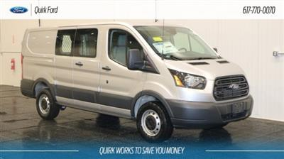 2018 Transit 250 Low Roof 4x2,  Empty Cargo Van #F106145 - photo 1