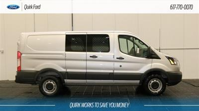 2018 Transit 250 Low Roof 4x2,  Empty Cargo Van #F106145 - photo 3