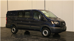 2018 Transit 250 Low Roof, Cargo Van #F106159 - photo 1