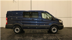 2018 Transit 250 Low Roof, Cargo Van #F106159 - photo 4