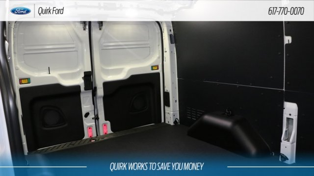 2018 Transit 150 Low Roof,  Empty Cargo Van #F106221 - photo 5
