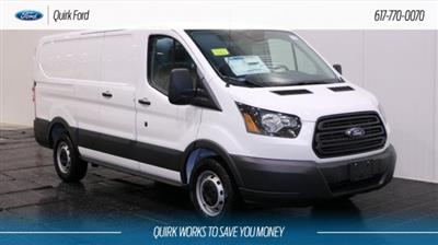 2018 Transit 150 Low Roof,  Empty Cargo Van #F106221 - photo 1