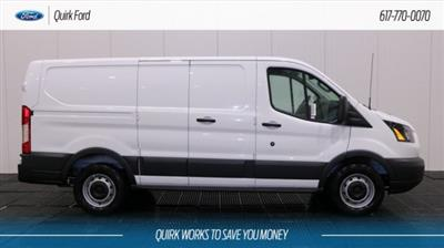 2018 Transit 150 Low Roof,  Empty Cargo Van #F106221 - photo 3