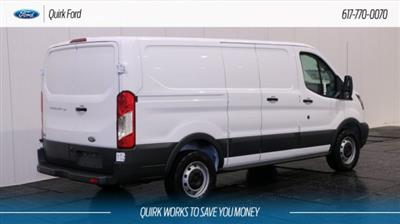 2018 Transit 150 Low Roof,  Empty Cargo Van #F106221 - photo 4