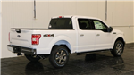 2018 F-150 SuperCrew Cab 4x4,  Pickup #F106240 - photo 1