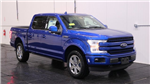 2018 F-150 SuperCrew Cab 4x4,  Pickup #F106355 - photo 1