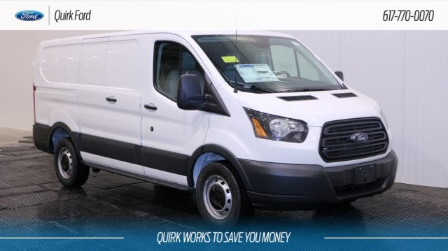 2018 Transit 150 Low Roof 4x2,  Adrian Steel Upfitted Cargo Van #F106358 - photo 1