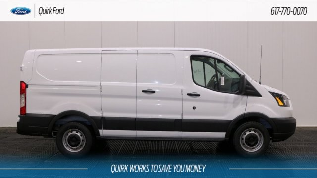2018 Transit 150 Low Roof, Cargo Van #F106358 - photo 4