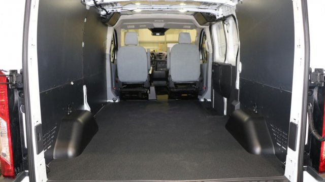 2018 Transit 150 Low Roof, Cargo Van #F106358 - photo 2