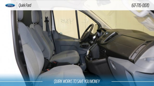 2018 Transit 150 Low Roof, Cargo Van #F106358 - photo 6