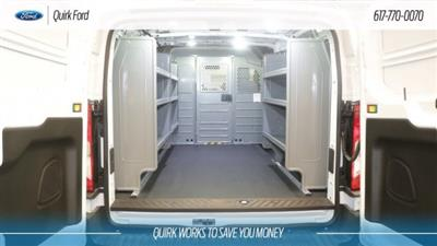 2018 Transit 150 Low Roof 4x2,  Adrian Steel Upfitted Cargo Van #F106358 - photo 2
