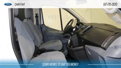 2018 Transit 150 Low Roof 4x2,  Adrian Steel Upfitted Cargo Van #F106358 - photo 5