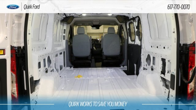 2018 Transit 250 Low Roof 4x2,  Empty Cargo Van #F106359 - photo 2