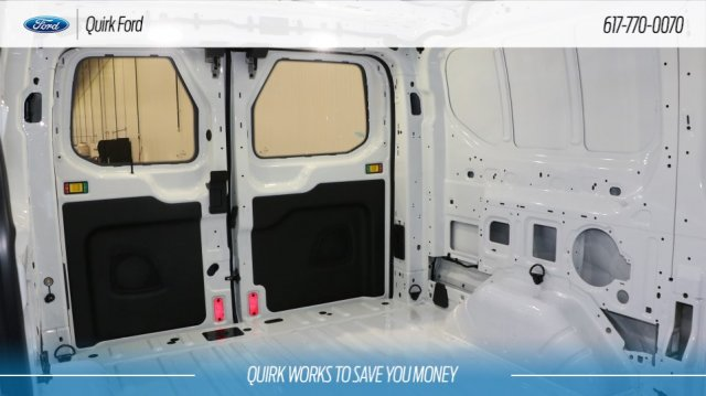 2018 Transit 250 Low Roof 4x2,  Empty Cargo Van #F106359 - photo 5