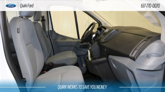 2018 Transit 250 Low Roof 4x2,  Empty Cargo Van #F106359 - photo 6