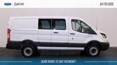 2018 Transit 250 Low Roof 4x2,  Empty Cargo Van #F106359 - photo 4