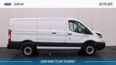 2018 Transit 150 Low Roof,  Empty Cargo Van #F106402 - photo 4
