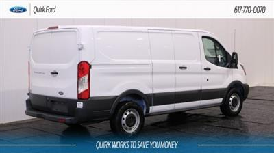 2018 Transit 150 Low Roof,  Empty Cargo Van #F106402 - photo 3