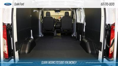 2018 Transit 150 Low Roof 4x2,  Empty Cargo Van #F106402 - photo 2