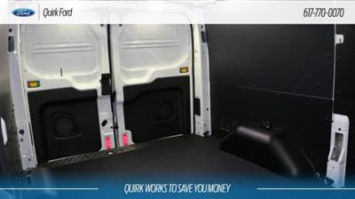 2018 Transit 150 Low Roof 4x2,  Empty Cargo Van #F106402 - photo 5
