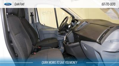 2018 Transit 150 Low Roof 4x2,  Empty Cargo Van #F106402 - photo 6