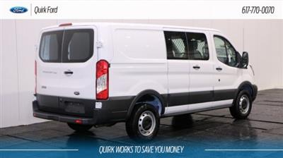2018 Transit 250 Low Roof 4x2,  Empty Cargo Van #F106403 - photo 3