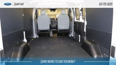 2018 Transit 250 Low Roof 4x2,  Empty Cargo Van #F106403 - photo 2