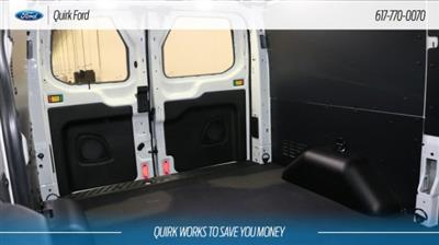 2018 Transit 250 Low Roof 4x2,  Empty Cargo Van #F106403 - photo 5