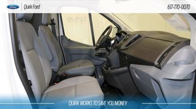 2018 Transit 250 Low Roof 4x2,  Empty Cargo Van #F106403 - photo 6