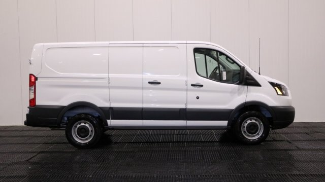 2018 Transit 250 Low Roof,  Adrian Steel Upfitted Cargo Van #F106404 - photo 4