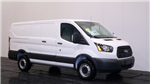 2018 Transit 250 Low Roof,  Adrian Steel Upfitted Cargo Van #F106404 - photo 1