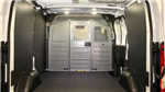 2018 Transit 250 Low Roof,  Adrian Steel Upfitted Cargo Van #F106404 - photo 2