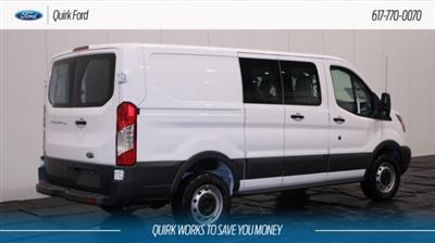 2018 Transit 250 Low Roof,  Adrian Steel Upfitted Cargo Van #F106405 - photo 4