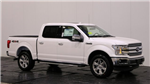 2018 F-150 SuperCrew Cab 4x4,  Pickup #F106521 - photo 1