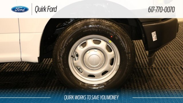 2018 F-150 Super Cab 4x2,  Pickup #F106566 - photo 10