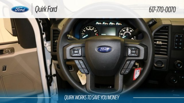 2018 F-150 Super Cab 4x2,  Pickup #F106566 - photo 7