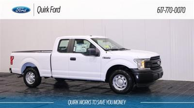 2018 F-150 Super Cab 4x2,  Pickup #F106566 - photo 1