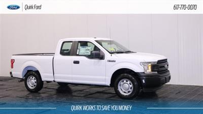 2018 F-150 Super Cab 4x2,  Pickup #F106568 - photo 1